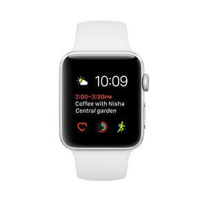 Apple Watch Series 1 Reparatur