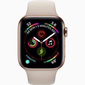 Apple Watch Series 4 Reparatur