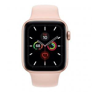 Apple Watch Series 5 Reparatur