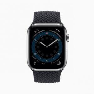 Apple Watch Series 6 Reparatur